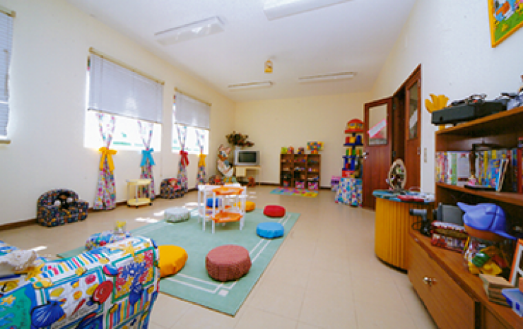 Jardim de Infância